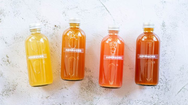 Can Kids Drink Kombucha Or Is It Unsafe?