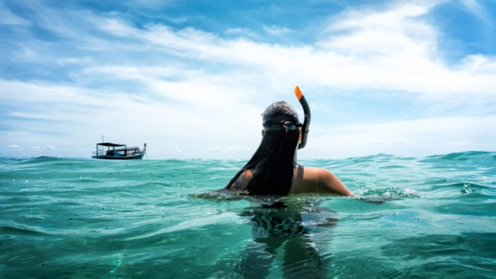 Can You Snorkel While Pregnant? 8 Tips You Should Follow