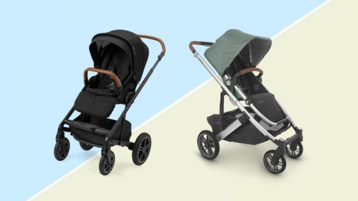 Nuna Mixx VS Uppababy Cruz V2: Which One Comes Out On Top?