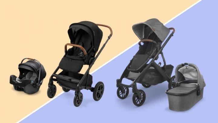 Nuna Mixx VS Uppababy Vista V2: Which One Is The Better Stroller?