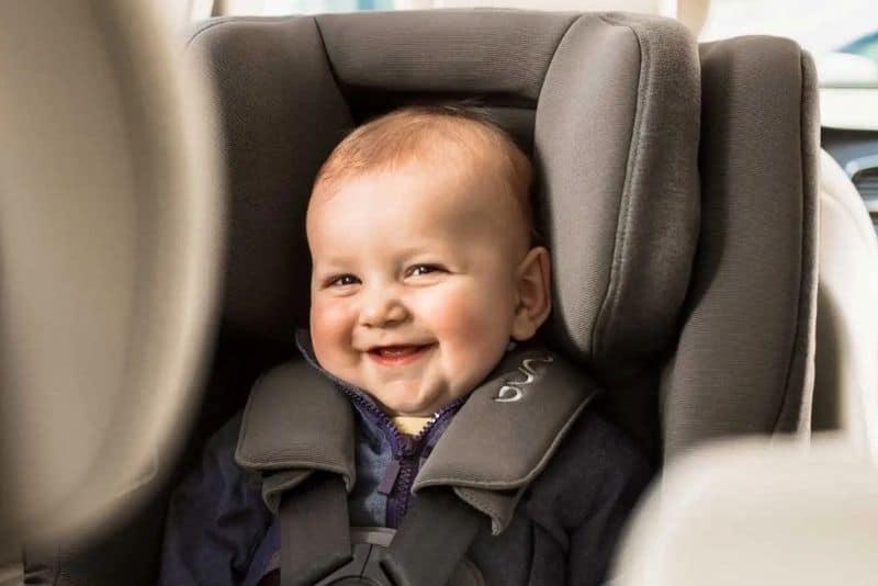 nuna mixx car seat