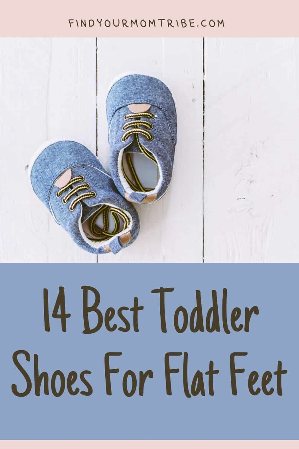 Pinterest toddler shoes for flat feet