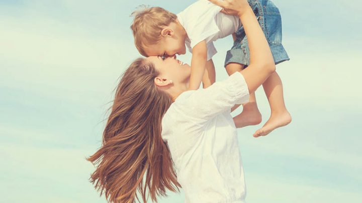 120 Touching Mother And Son Quotes To Celebrate The Special Bond