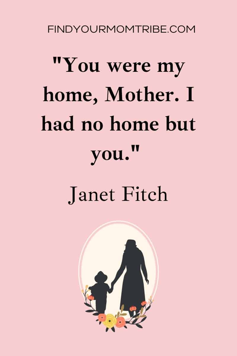Heartfelt Mother Daughter Quotes