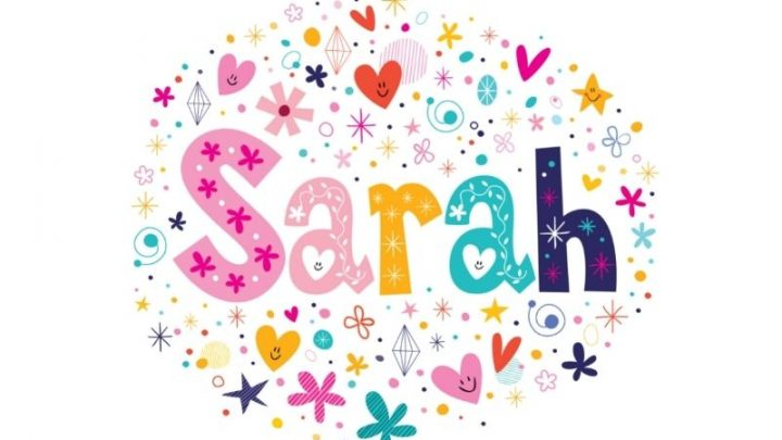 90 Cool And Cute Nicknames For Sarah You Will Love