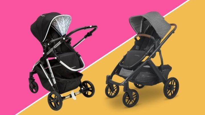 Mockingbird VS Uppababy Vista V2: Which Is The Better Stroller?
