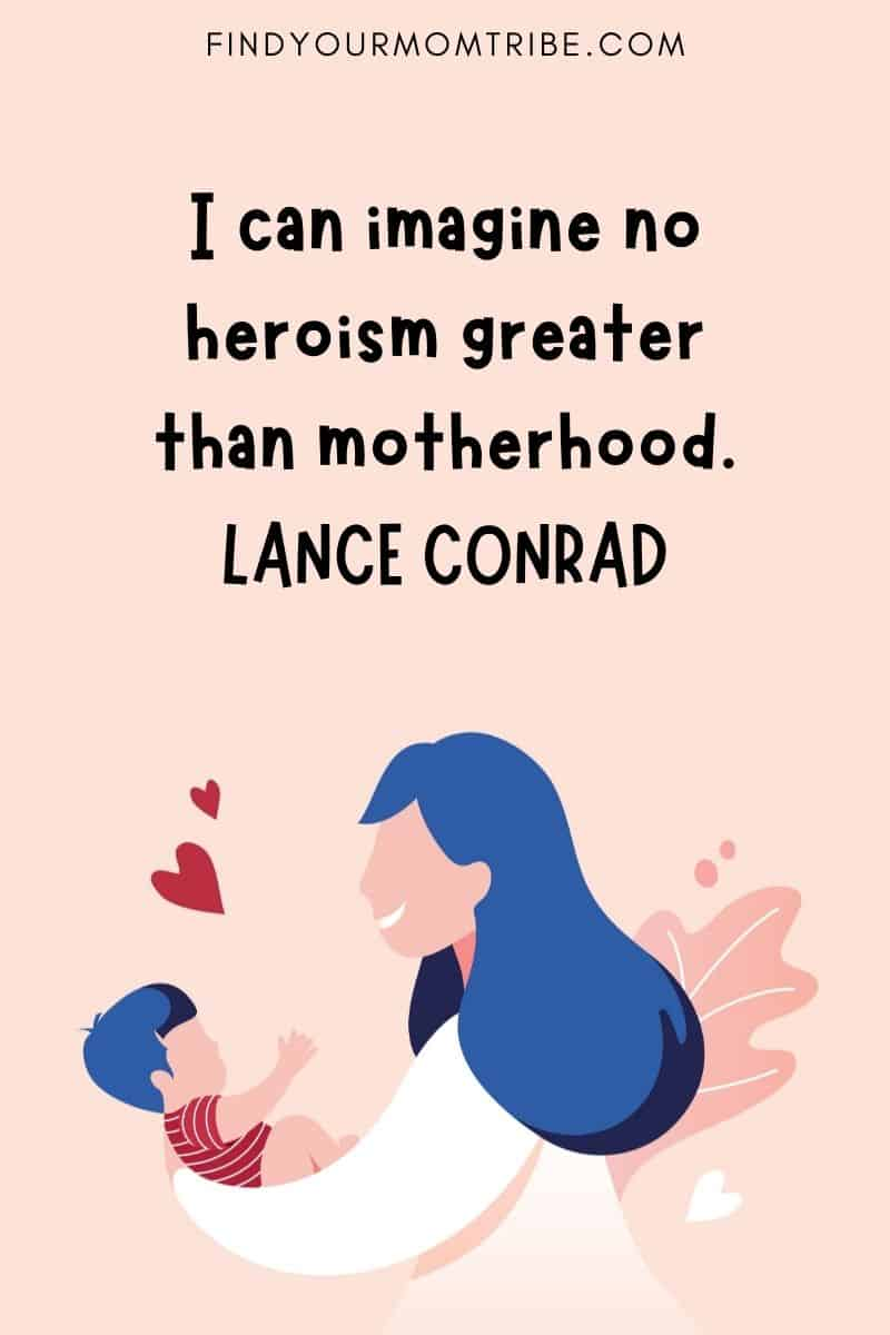 Inspirational Mother's Day Quotes