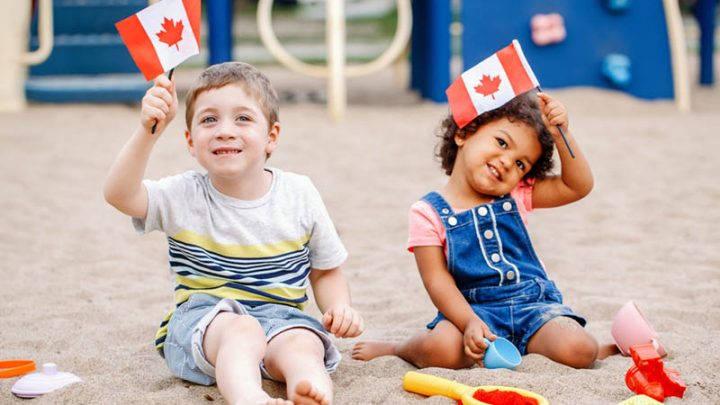 80 Best And Most Popular Canadian Girl And Canadian Boy Names