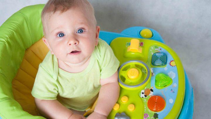 Best Baby Walker For Carpet – Top 15 Walkers In 2021