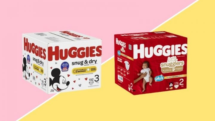 Huggies Snug And Dry VS Little Snugglers: Which Is The Better Diaper?
