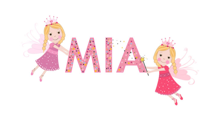 30 Sweetest Nicknames For Mia That Will Make You Smile
