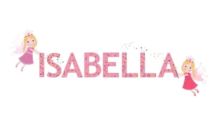 75 Cute And Funny Nicknames For Isabella To Make You Smile