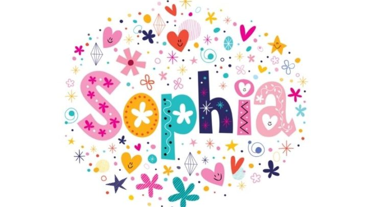 70 Most Adorable Nicknames For Sophia You'll Fall In Love With