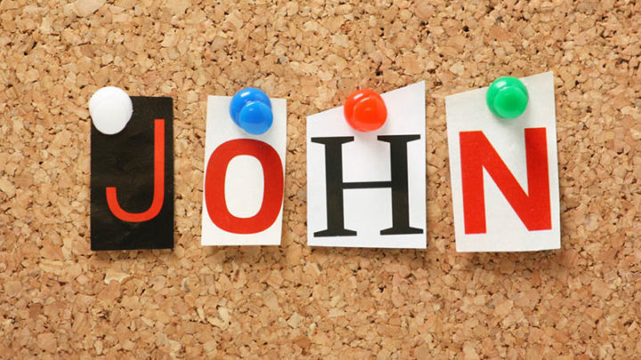 105 Adorable Nicknames For John That Work Wonderfully