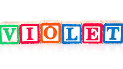 115 Beautiful Middle Names For Violet (Including Nicknames)