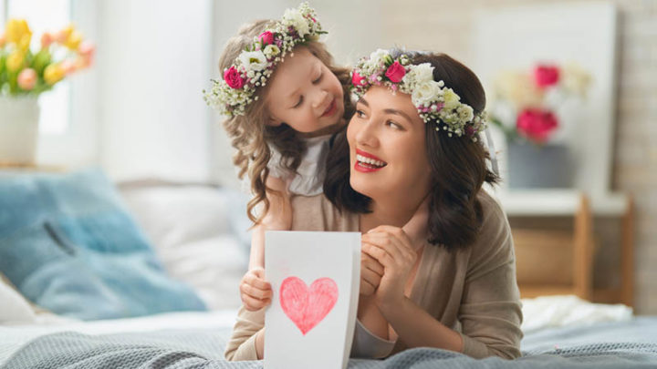 116 Funny And Sweet Birthday Wishes For Mom From Daughter