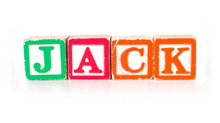 125 Perfect Middle Names For Jack (Including Nicknames)