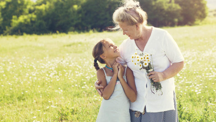 129 Best Grandma Quotes For Your Favorite Grandparent