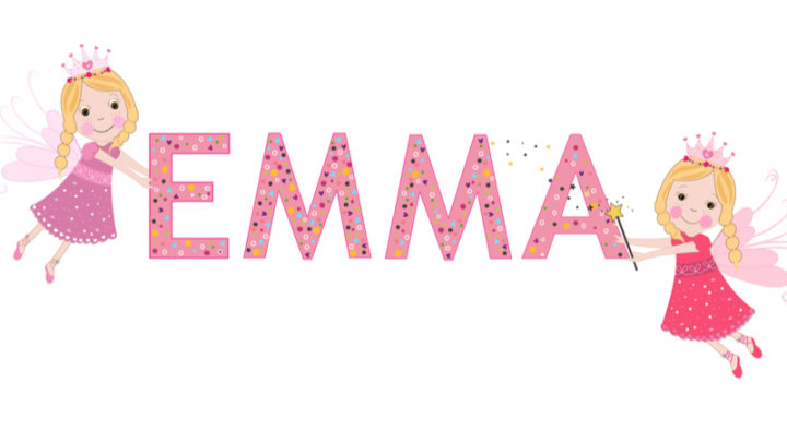 150 Wonderful Middle Names For Emma You Will Love