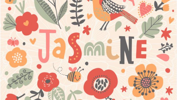 112 Best Nicknames For Jasmine – A Special Little Girl