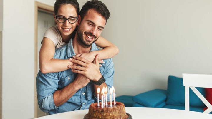 114 Best Birthday Wishes For Husband To Show Him Your Love