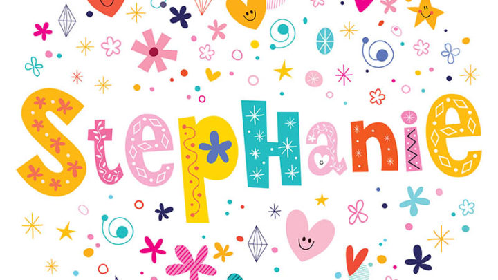 70 Best Nicknames For Stephanie You'll Be Sure To Love