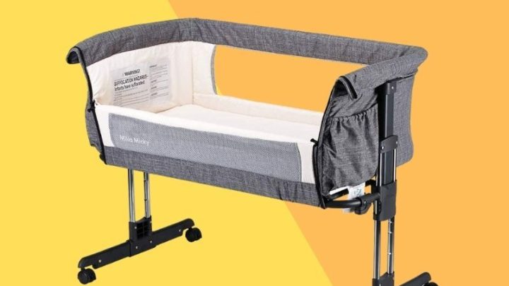 Mika Micky Bassinet Review 2021: Here's What You Need To Know
