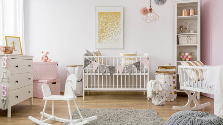 New Mom's Guide: Everything Your Baby Nursery Needs