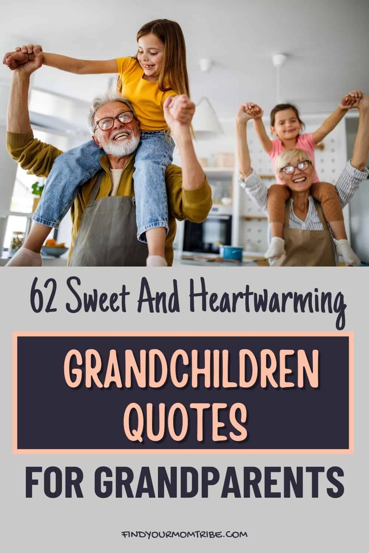 Pinterest grandchildren quotes